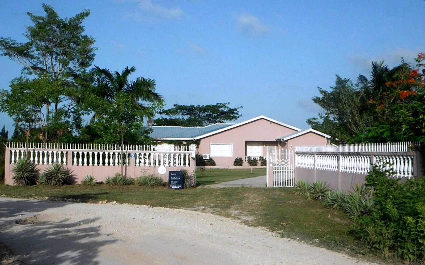 Additional photo for property listing at Lake Gardens Ladyville, Belize Belize