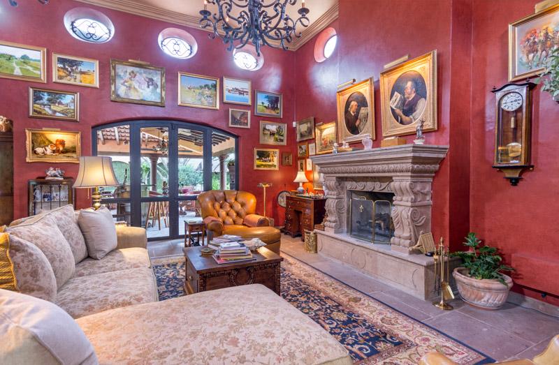 Additional photo for property listing at CASA FUENTES Fuentes 46 San Miguel De Allende, Guanajuato 37710 Mexico