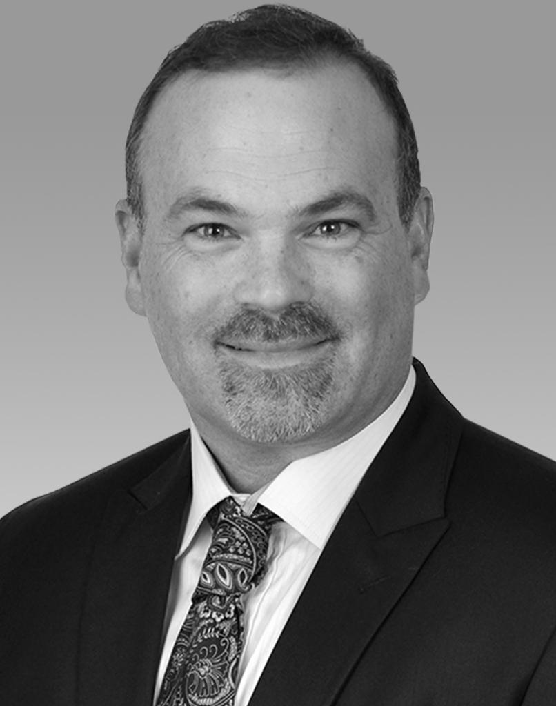 Eric Charlebois
