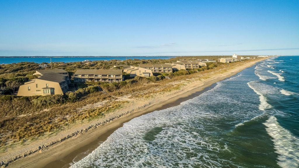 Condominium for Sale at Ocean Grove with Ocean Views 545 Salter Path Rd B2 Pine Knoll Shores, North Carolina 28512 United States
