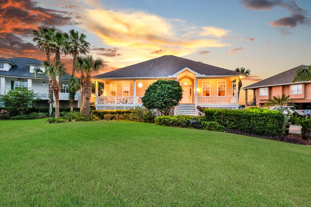 獨棟家庭住宅 為 出售 在 7239 Ramoth Drive Jacksonville, 佛羅里達州, 32226 美國