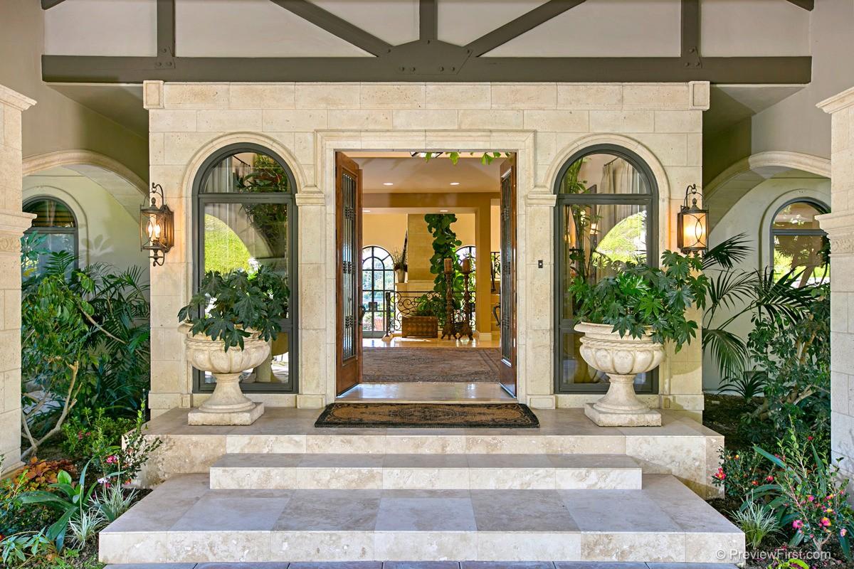 独户住宅 为 销售 在 5305 La Crescenta Rancho Santa Fe, 加利福尼亚州, 92067 美国