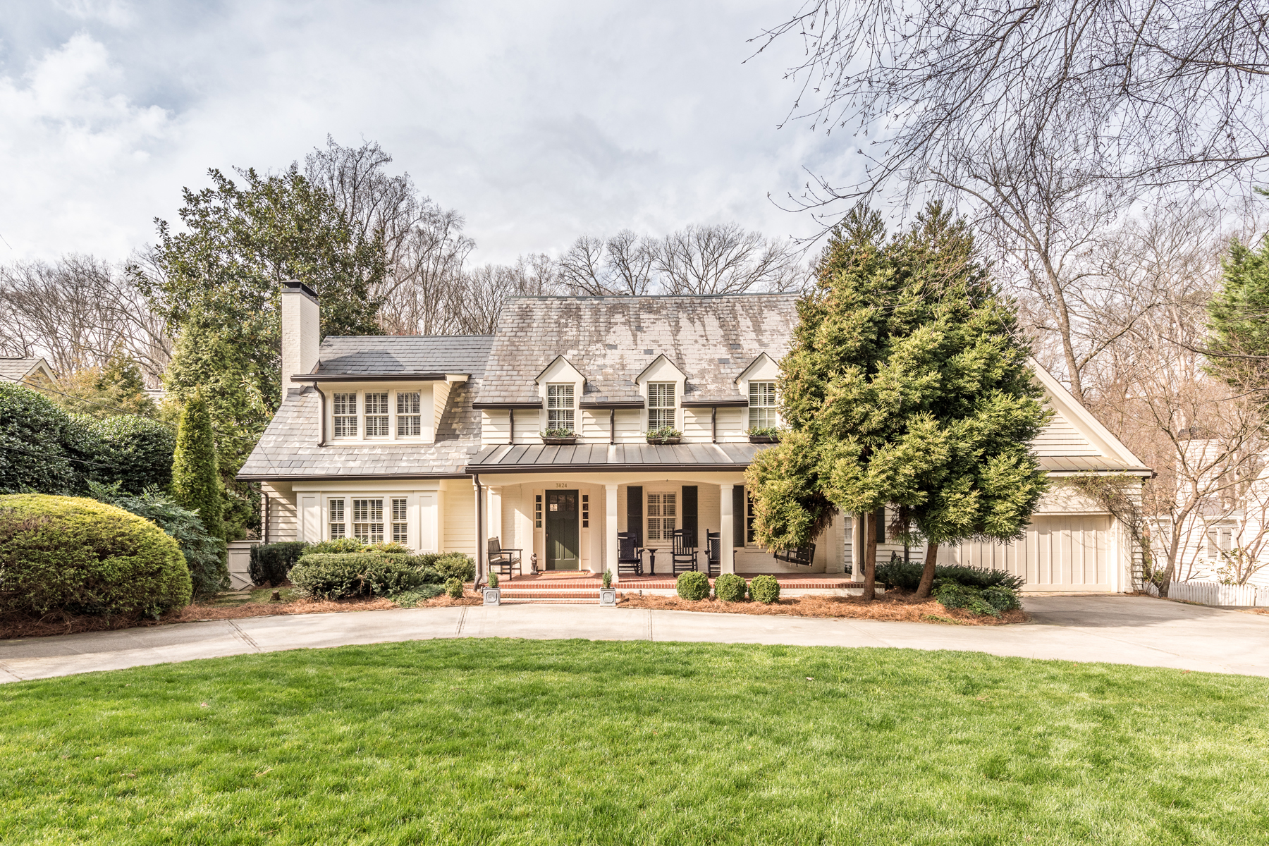 sales property at Beautiful Home On Highly Sought After Vermont Road In Brookhaven