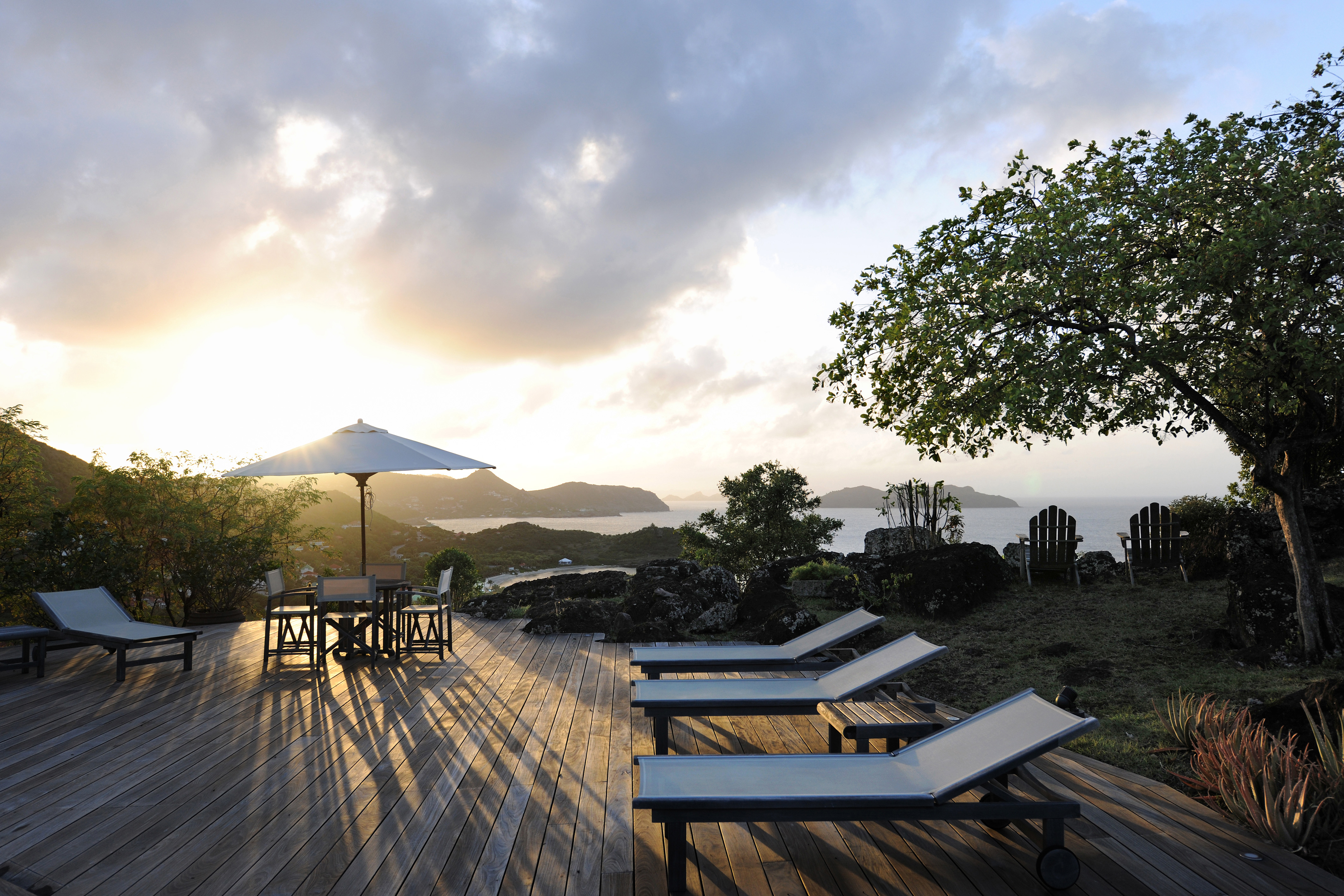 Single Family Home for Sale at Villa Bel Esprit Lorient Lorient Other St. Barthelemy, Cities In St. Barthelemy 97133 St. Barthelemy