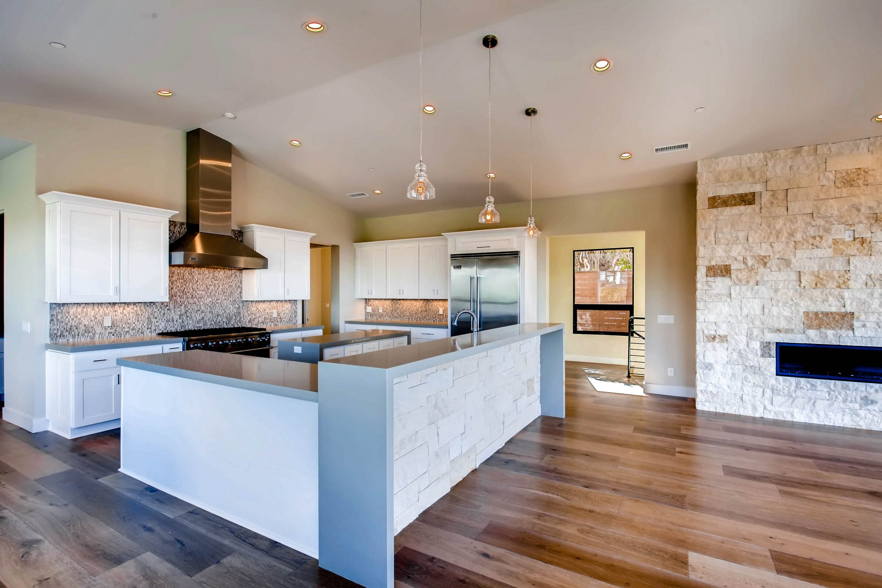 Additional photo for property listing at 1222 Muirlands Vista Way  La Jolla, Californie 92037 États-Unis