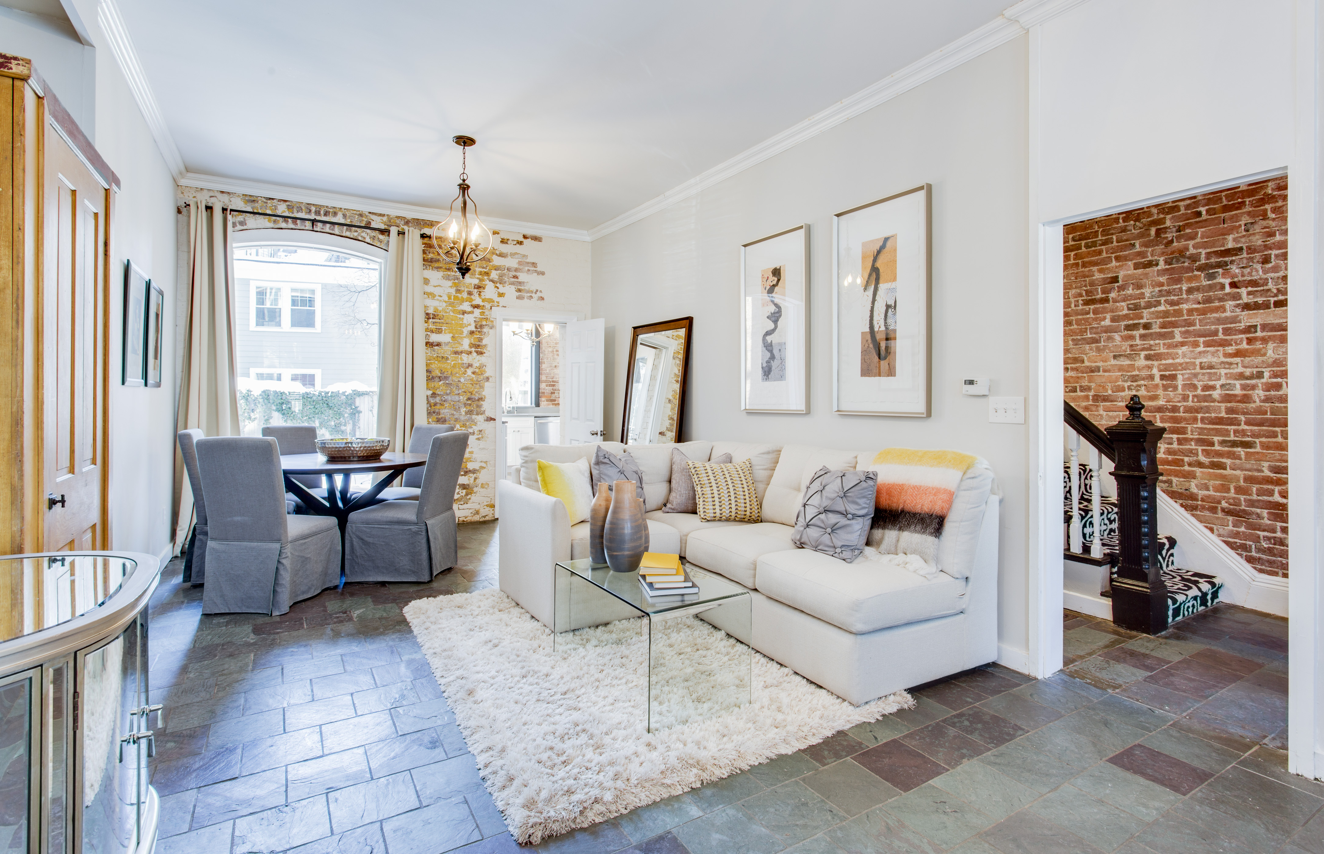 sales property at 52 Kirkland Street Singe-Family Home in Harvard Square