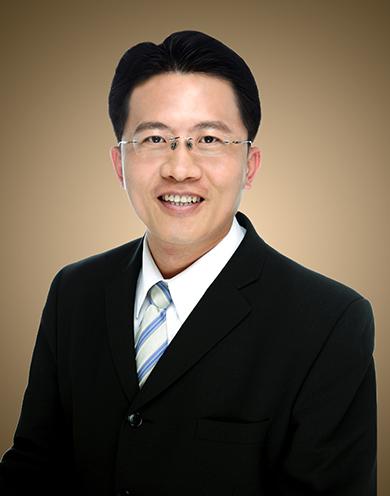 Elvis Liu