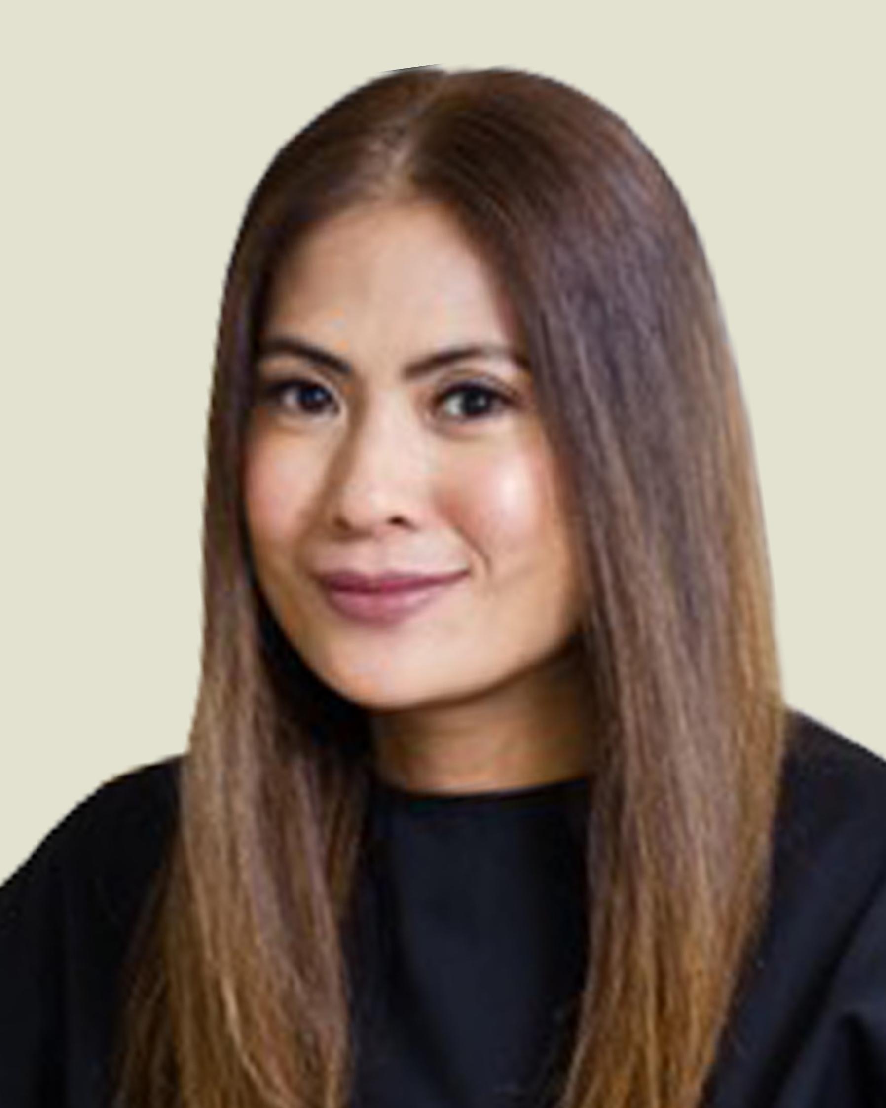 Trisha Ocampo