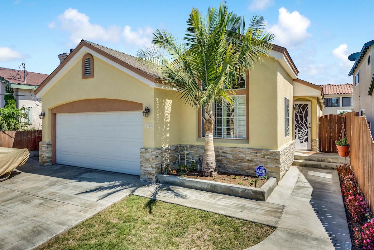 Villa per Vendita alle ore 769 W Elberon Av, San Pedro 769 W Elberon Ave San Pedro, California, 90731 Stati Uniti