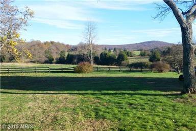 Farm / Ranch / Plantation for Sale at weyburn farms llc 7135 Constitution Highway, Gordonsville, Virginia 22942 United States