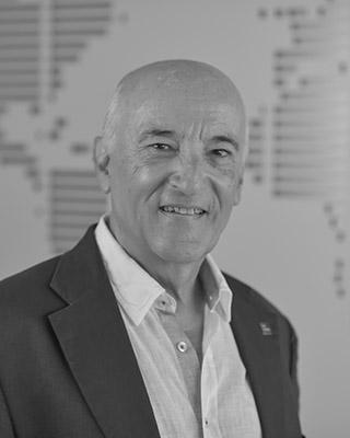 Bernard Ferrante