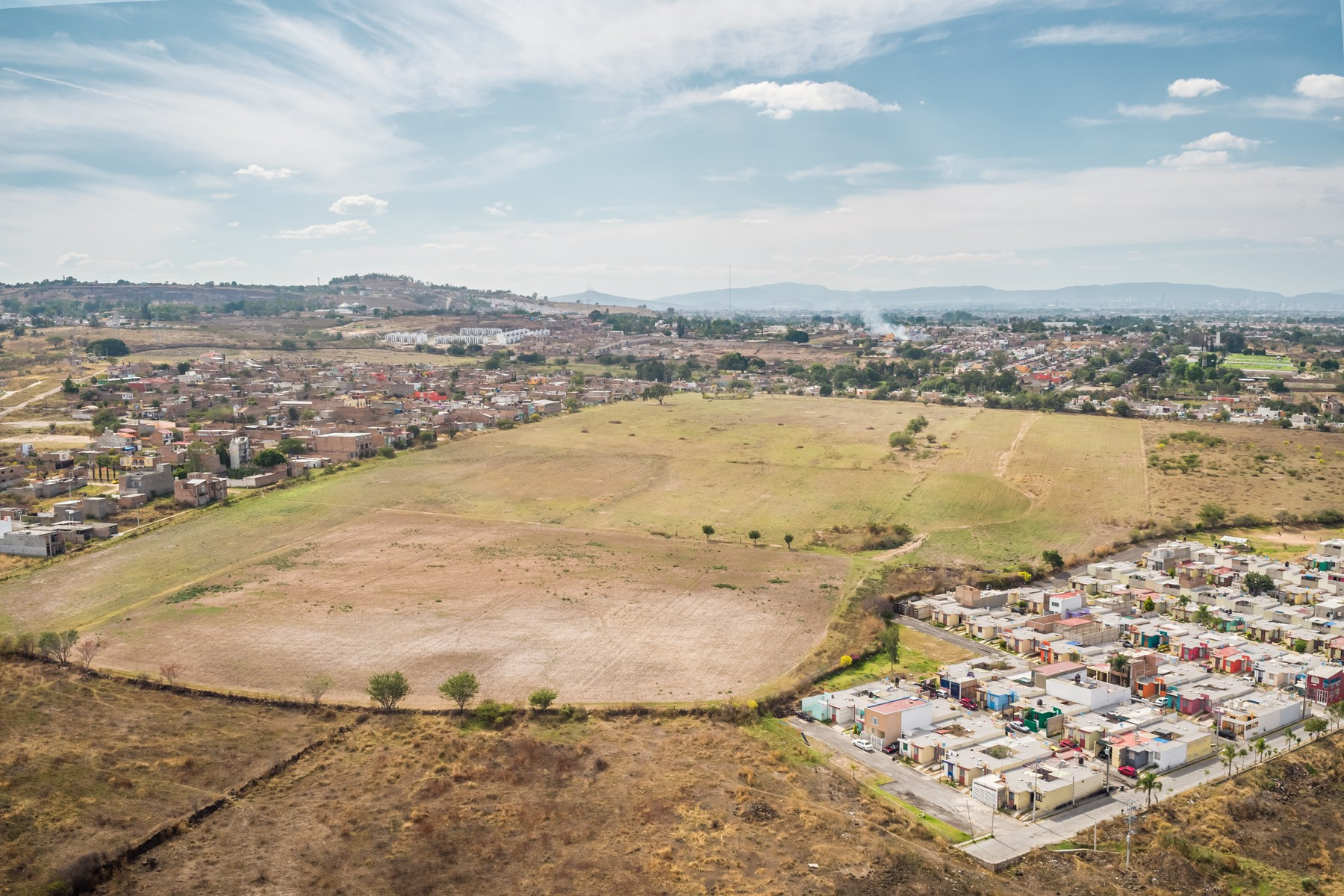H4 Development Lot, Tonala