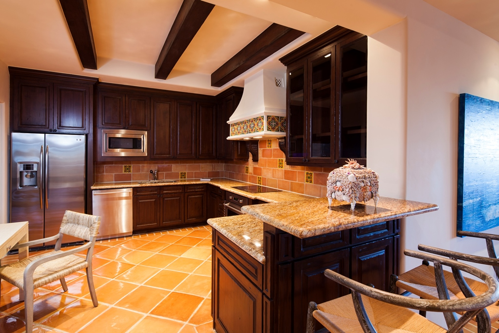 Additional photo for property listing at Hacienda Residence 1-203 Cabo San Lucas, Baja California Sur Mexico