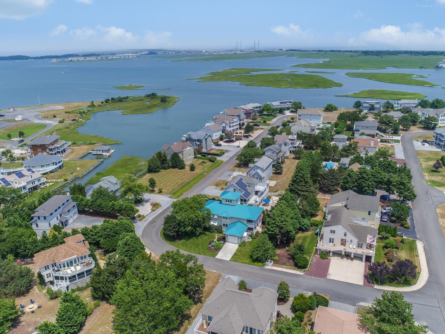 Eensgezinswoning voor Verkoop op 39085 Bayfront Dr , Ocean View, DE 19970 39085 Bayfront Dr, Ocean View, Delaware 19970 Verenigde Staten