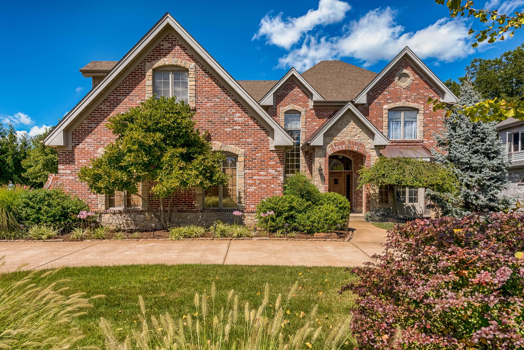 Einfamilienhaus für Verkauf beim Davana 12549 Davana Dr St. Louis, Missouri, 63128 Vereinigte Staaten