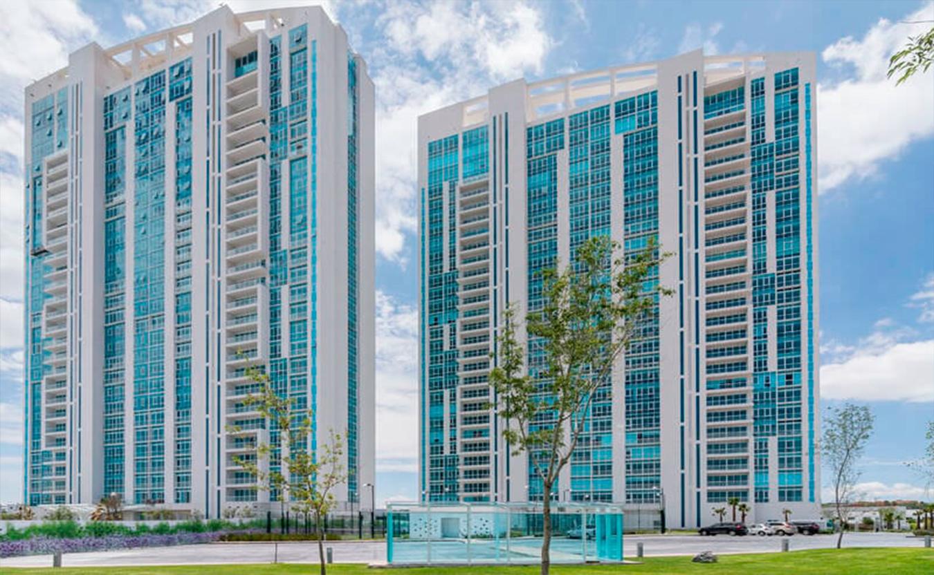 Juriuqilla Towers, B2-304