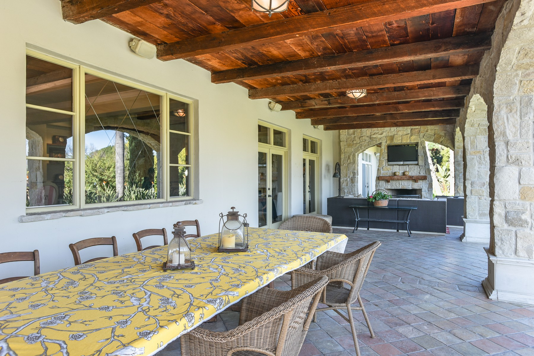Additional photo for property listing at 7045 El Vuelo Del Este  Rancho Santa Fe, California 92067 Estados Unidos