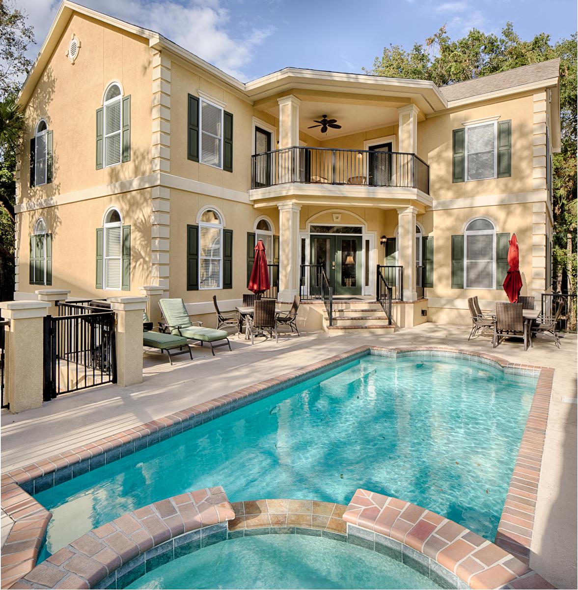 Additional photo for property listing at 15 FOREST BEACH DRIVE N 15 Forest Beach Drive N Hilton Head Island, Carolina Del Sur 29928 Estados Unidos