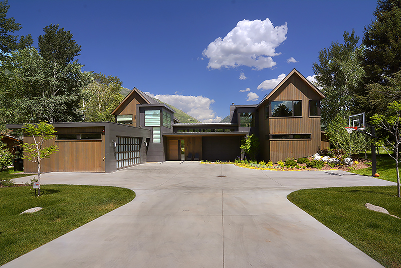 Additional photo for property listing at Newly Built on Snowbunny 1260 Snowbunny Lane Aspen, Colorado 81611 United States