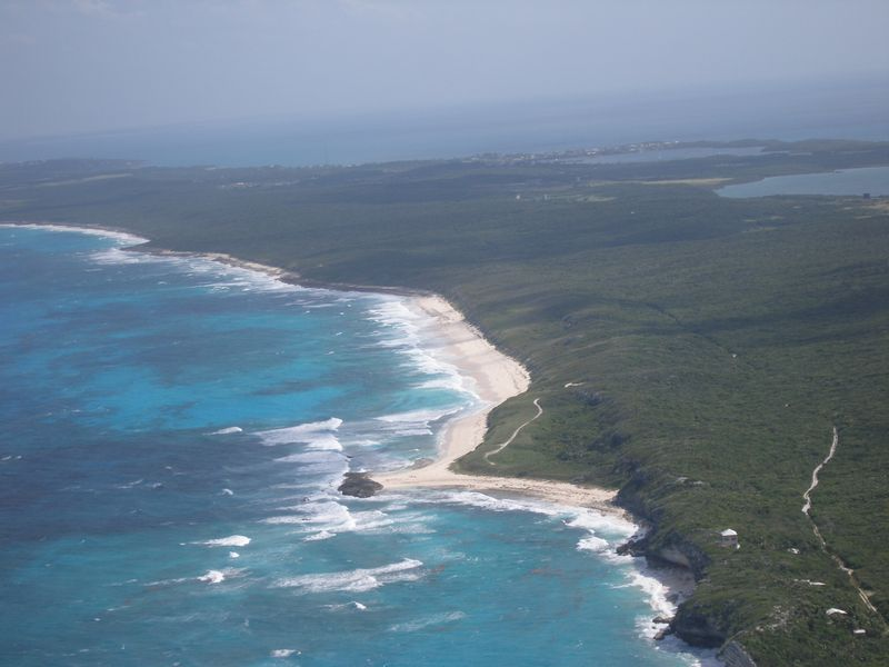 Additional photo for property listing at Lot 7, Block 105, Section K Eleuthera Island Shores, 格里高利城, 伊路瑟拉 巴哈马