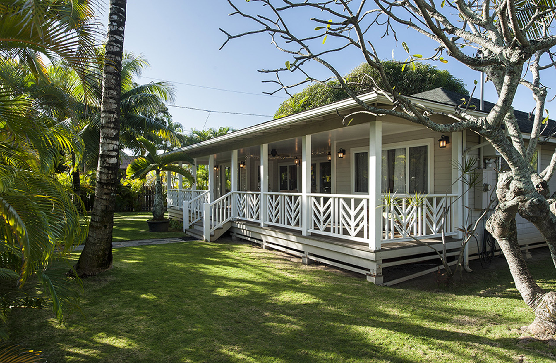 sales property at Kailua Beach House