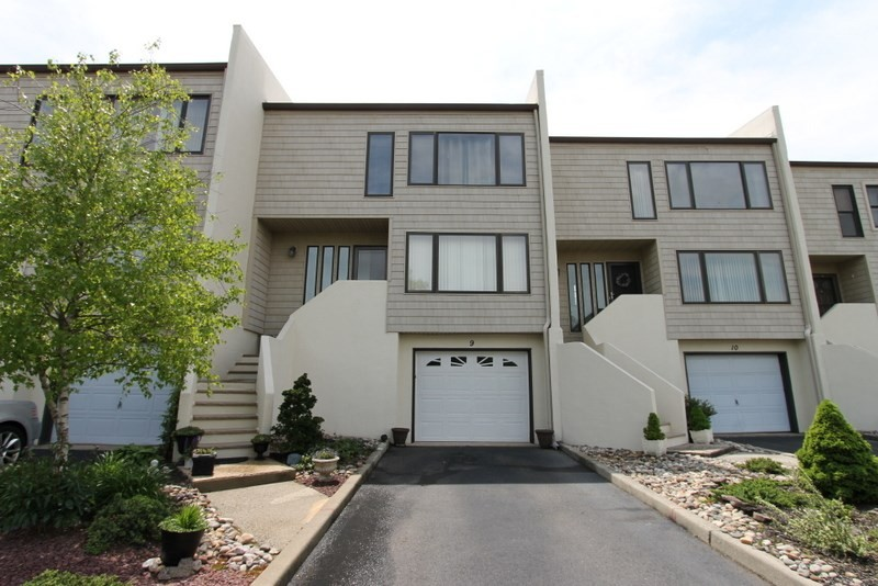 Townhouse for Sale at 57 Bridgewaters Drive #9 Oceanport, New Jersey 07757 United States