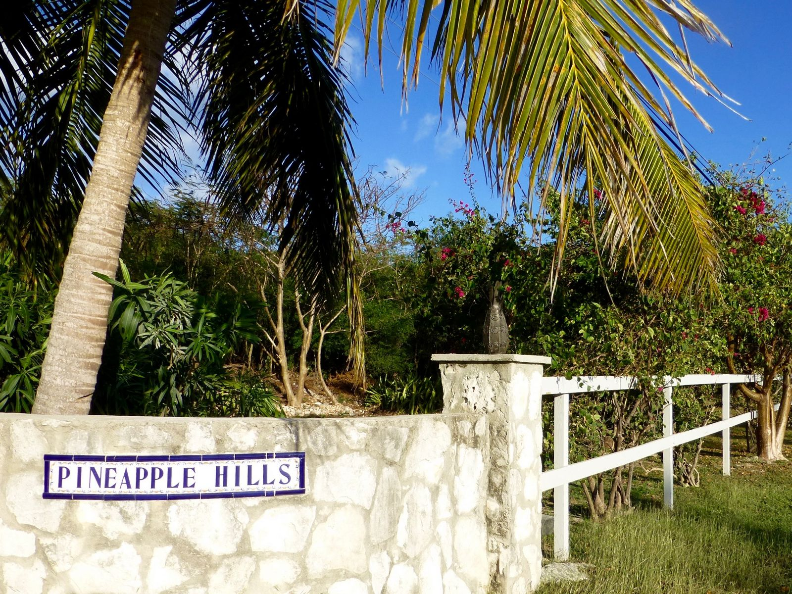 Land for Sale at Lot F2 Gregory Town, Eleuthera Bahamas