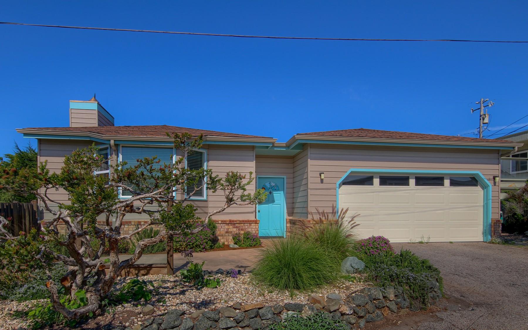 Einfamilienhaus für Verkauf beim Chatham 235 Chatham Cambria, Kalifornien, 93428 Vereinigte Staaten