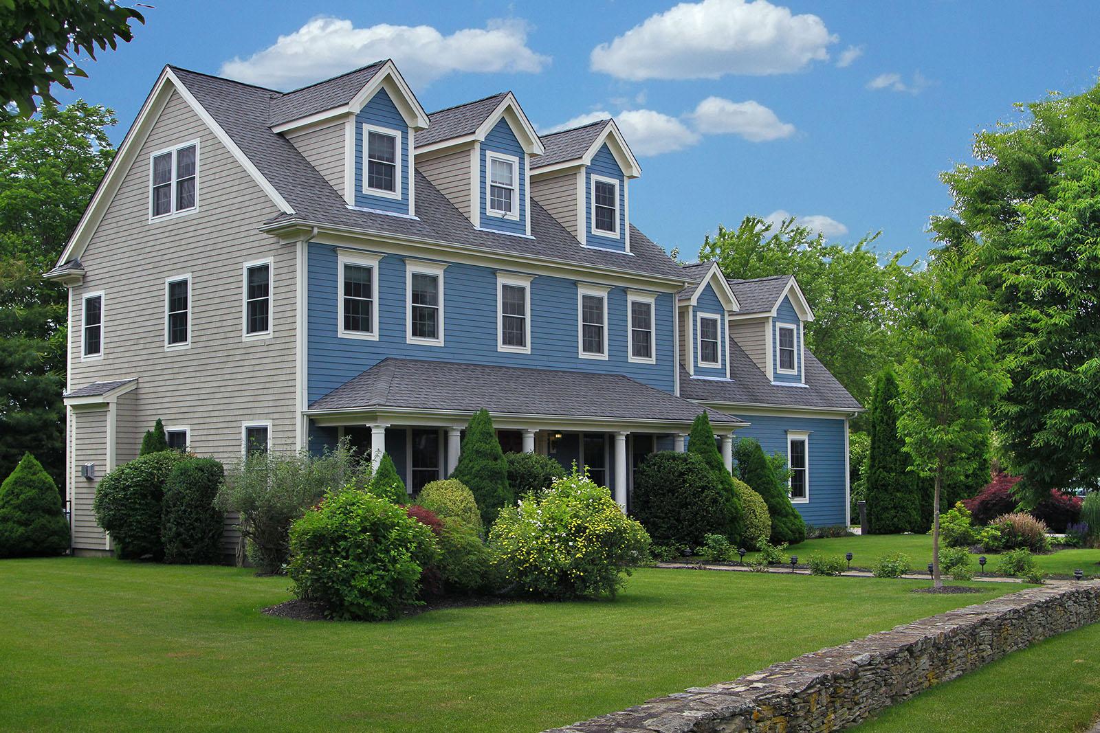 single family homes voor Verkoop op 216 Gossets Turn Drive, Middletown, Rhode Island 02842 Verenigde Staten