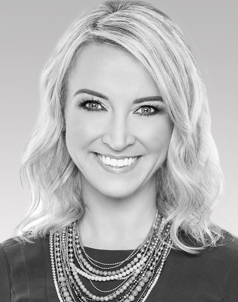 Jenn Blake