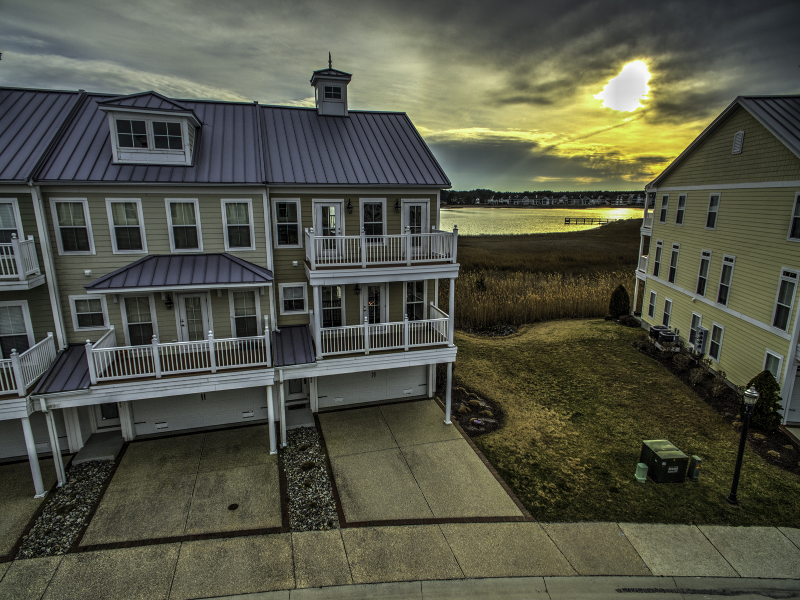 Condominium for Sale at 30199 Jump Lane , 507, Ocean View, DE 19970 30199 Jump Lane 507 Ocean View, Delaware 19970 United States