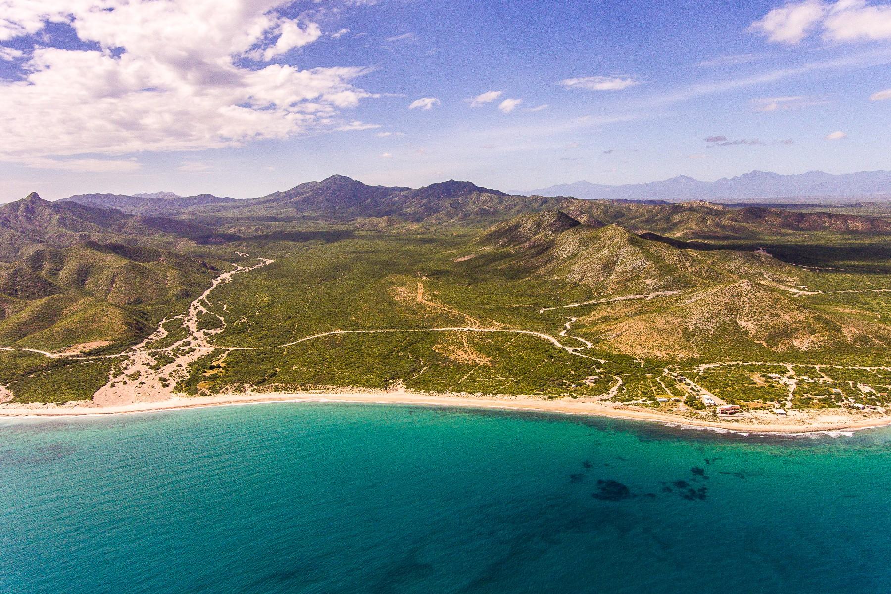 Vispera Cabo Pulmo