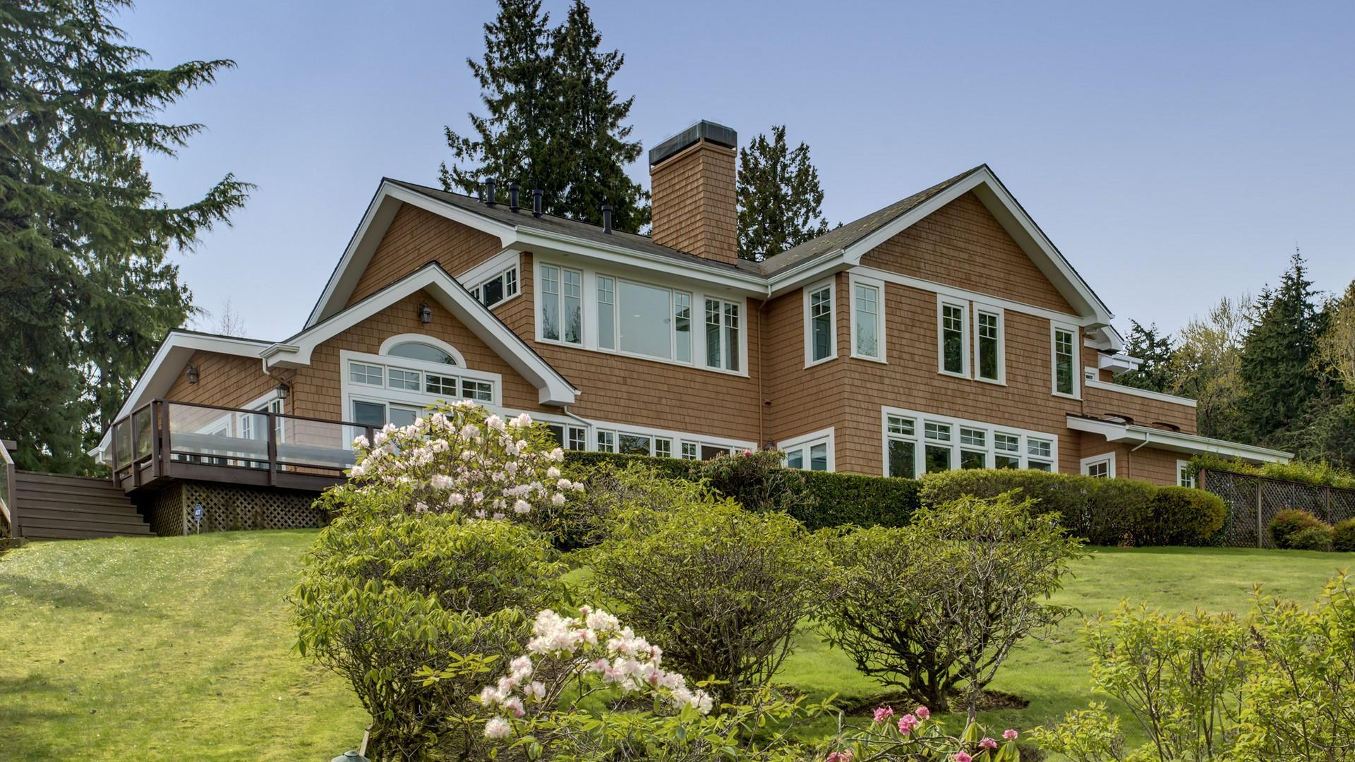 Single Family Home for Sale at Medina Fairweather xxxx Undisclosed Medina, Washington 98039 United States