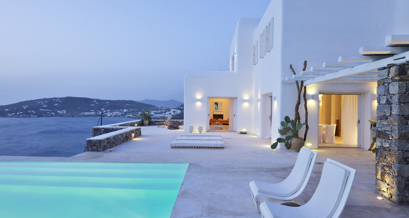 Single Family Home for Sale at Aegean Muse Other Greece, Other Areas In Greece, Greece