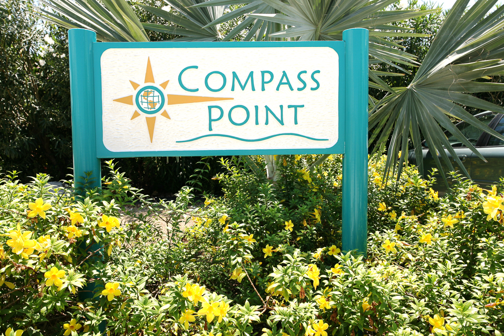 Additional photo for property listing at Compass Point Dive Resort Ocean Front Ground Unit East End, Gran Caimán Islas Caimán