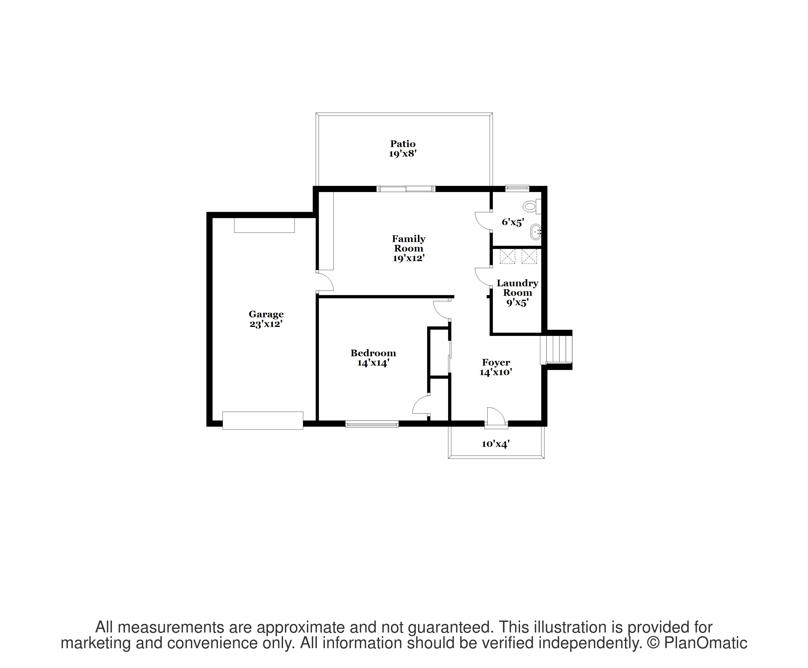 Single Family Homes для того Продажа на Surprising with Space, Sunshine, and Convenience 261 Glenn Avenue, Lawrenceville, Нью-Джерси 08648 Соединенные Штаты