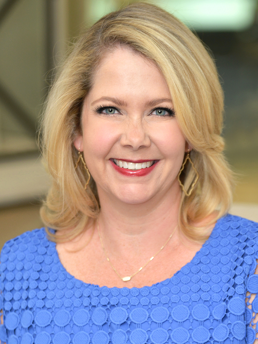 Kelly Thrash