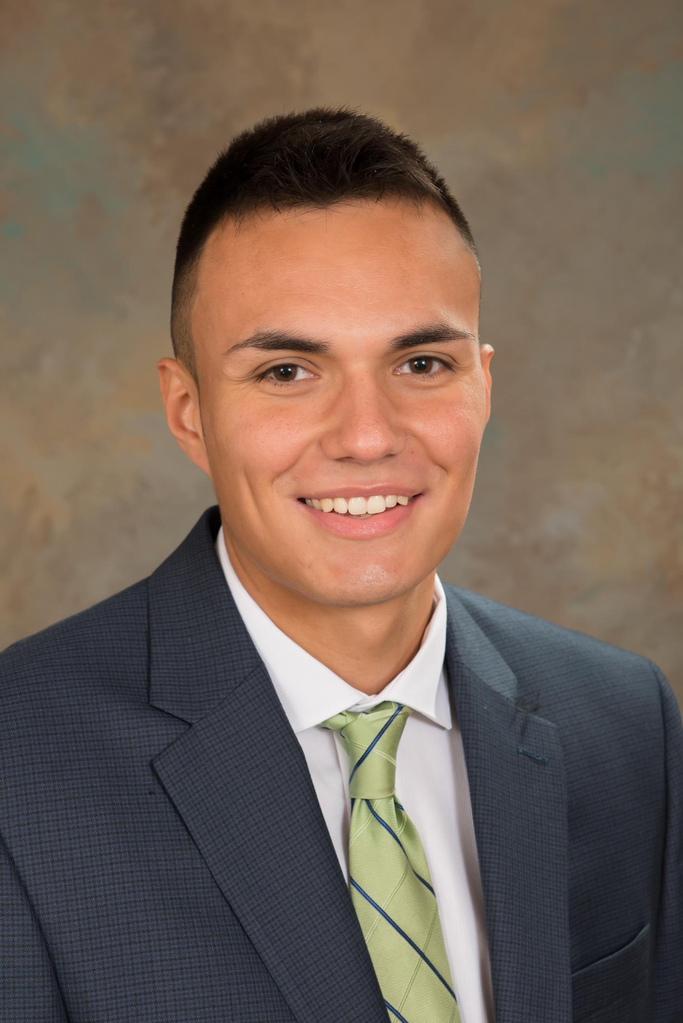 Eric Contreras