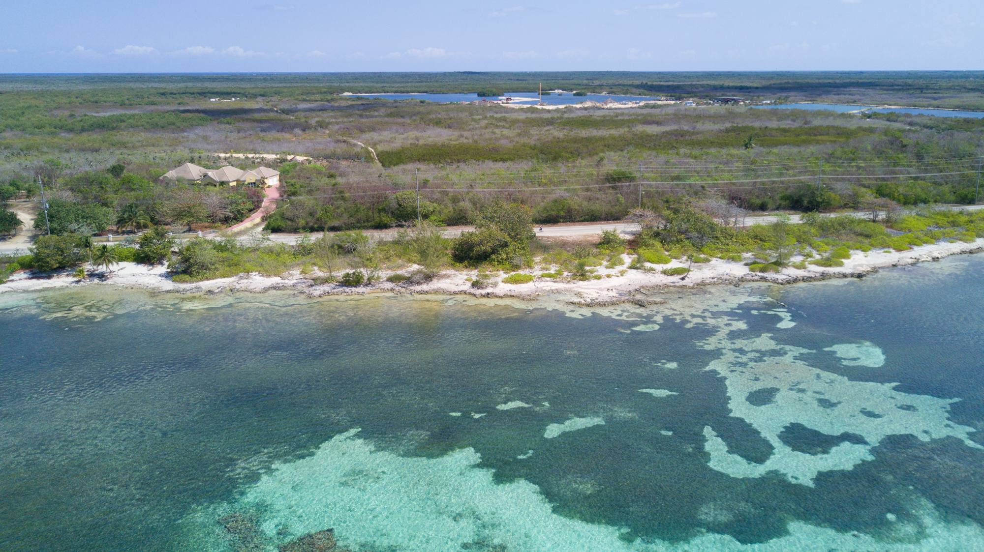 Additional photo for property listing at Breakers Beach Front Land Other Cayman Islands,  Cayman Islands