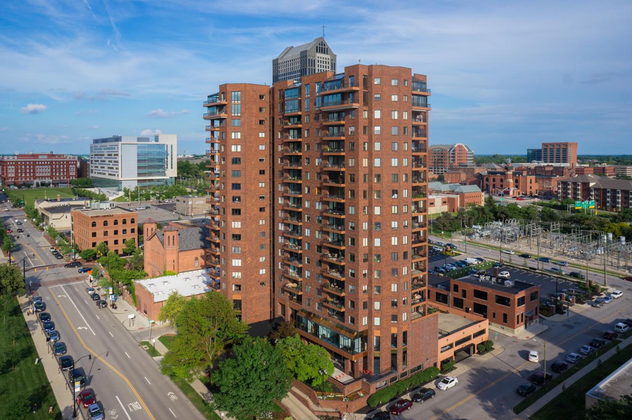 Condominium for Sale at 155 West Main Street 155 West Main Street 1804 Columbus, Ohio 43215 United States
