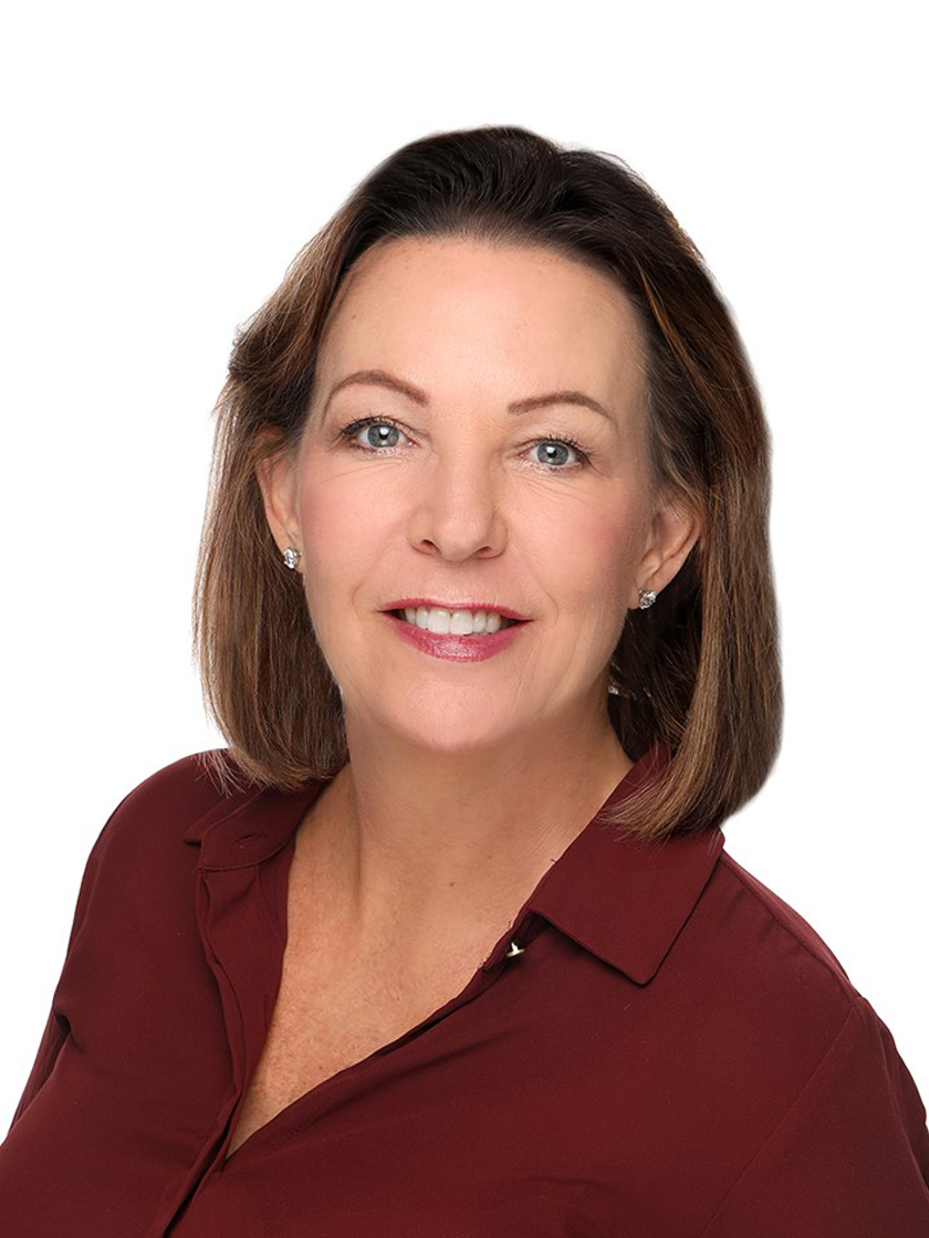 Bridget Carlson