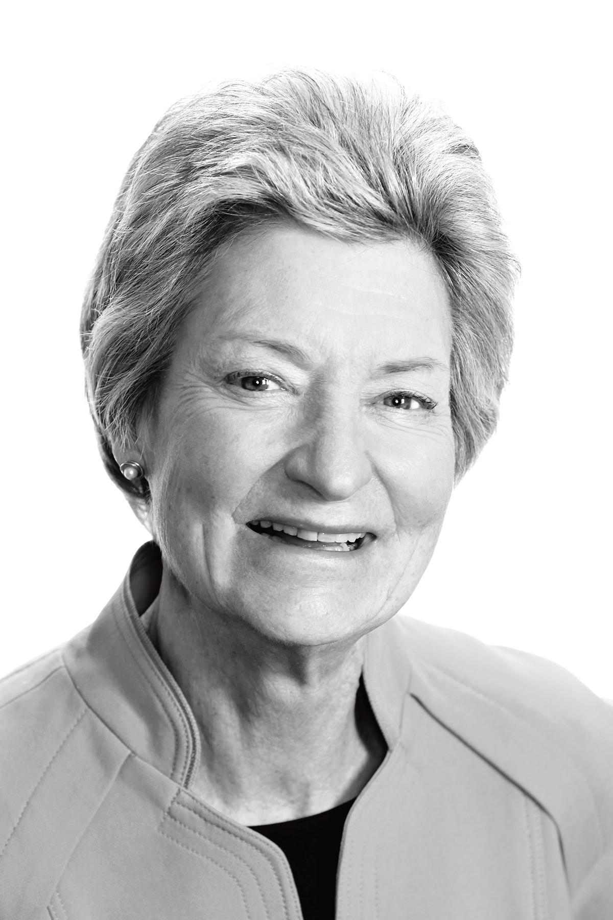 Linda Logan