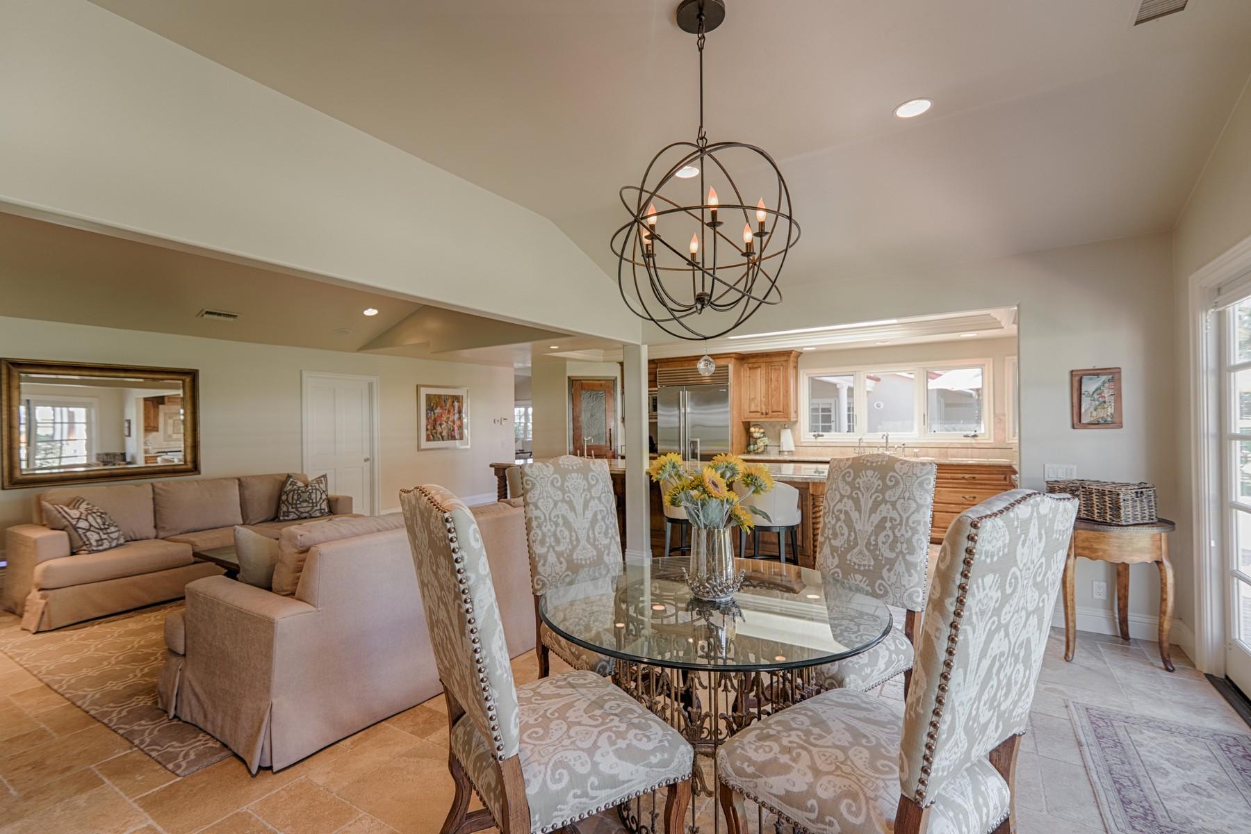 Additional photo for property listing at 6458 El Sicomoro  Rancho Santa Fe, California 92067 United States