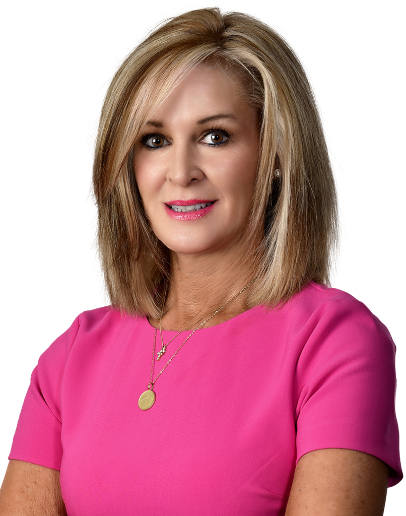 Kathleen Blair