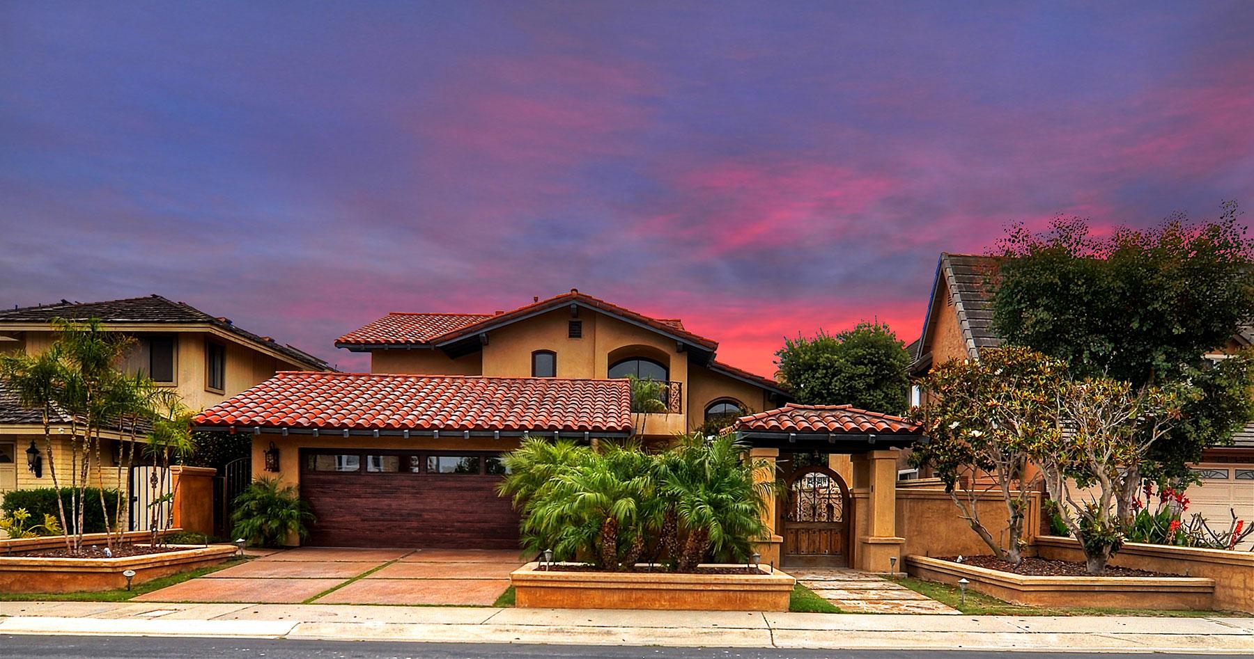 Einfamilienhaus für Verkauf beim 16966 Coral Cay Huntington Beach, Kalifornien, 92649 Vereinigte Staaten