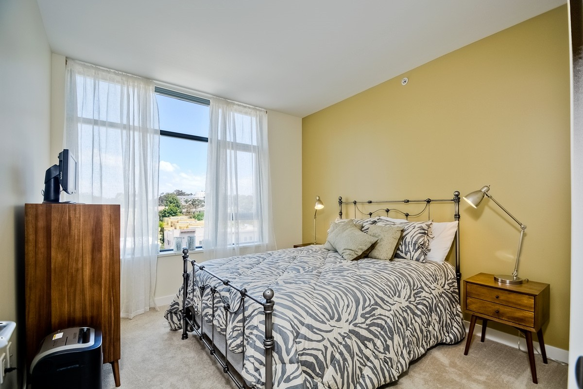Additional photo for property listing at 1441 9th Avenue, 805  San Diego, Californie 92101 États-Unis