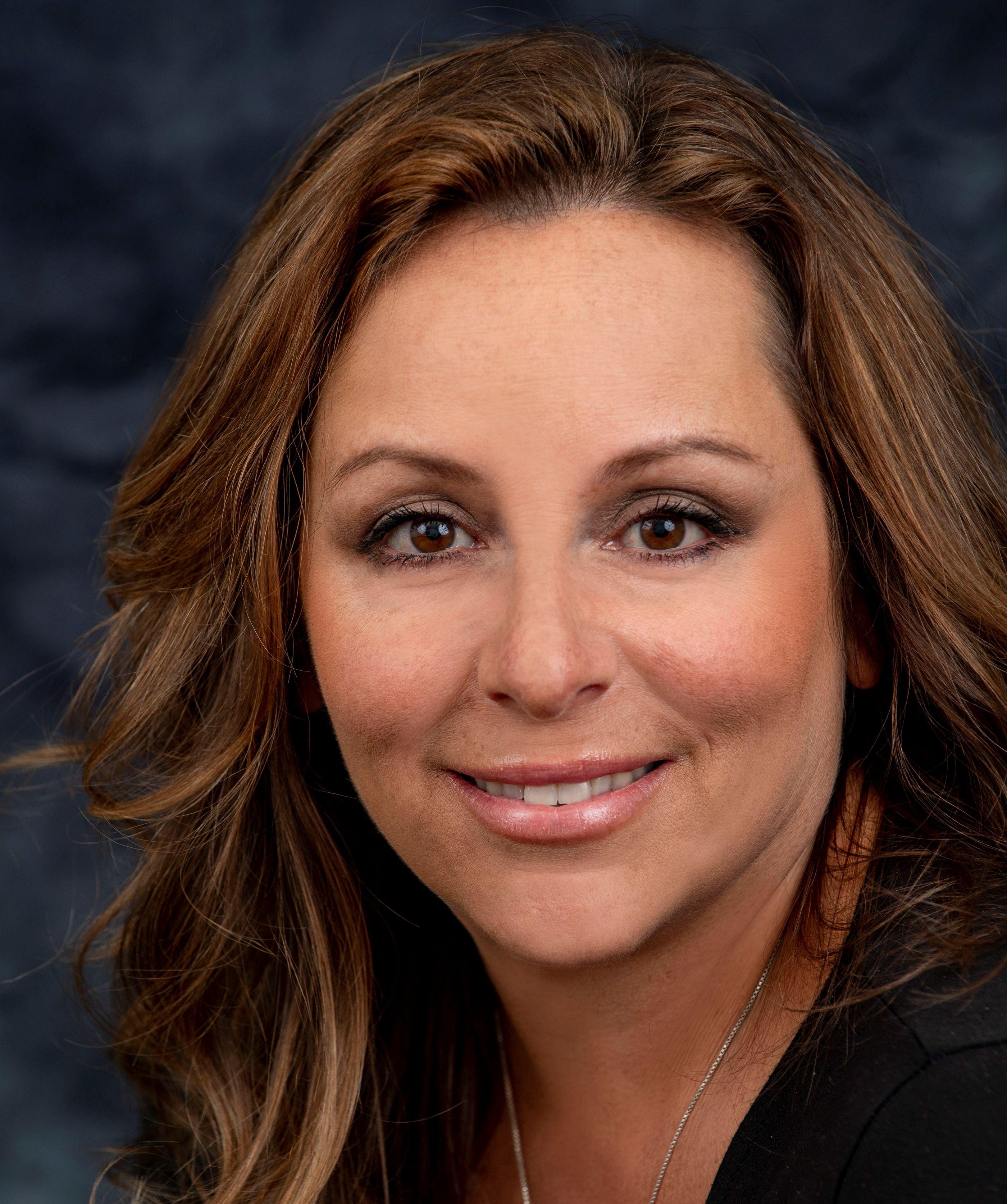 Kristin Corsette