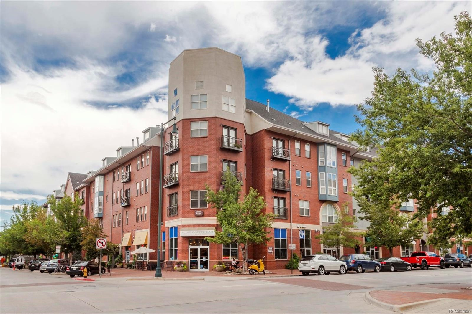 Additional photo for property listing at Reserve your new Townhome with the best City Lifestyle and Location Available! 385 22nd Street #4 Denver, Colorado 80205 United States