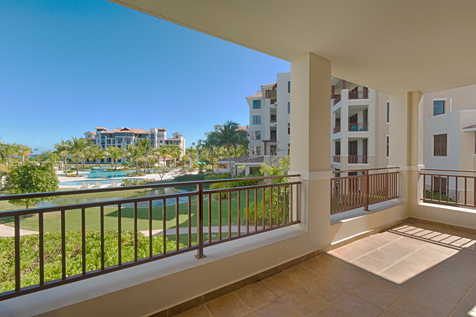 Condominium for Sale at Residence 124 at 238 Candelero Drive 238 Candelero Drive, Apt 124 Solarea Beach Resort and Yacht Club, Palmas Del Mar, 00791 Puerto Rico