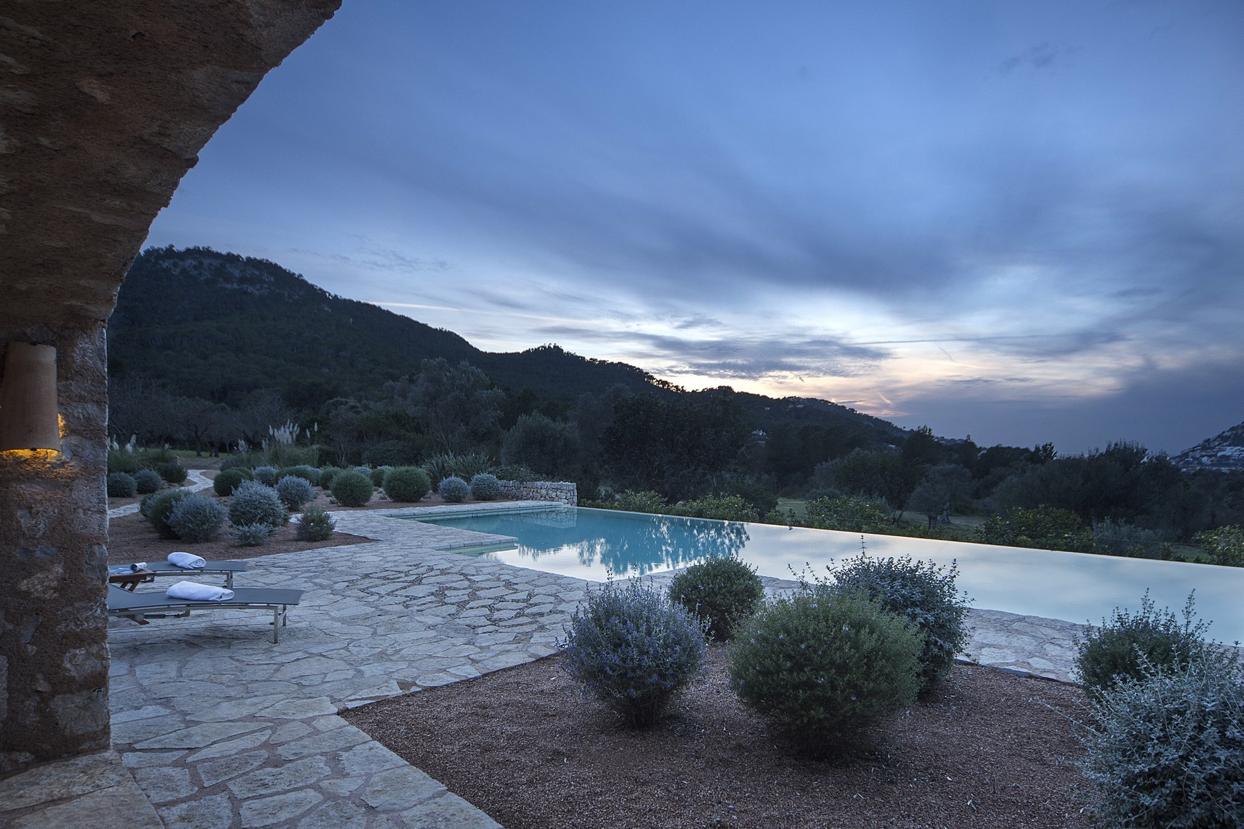 Single Family Home for Sale at The Majorcan dream with views to the Pto Andratx Port Andratx, Mallorca, 07160 Spain